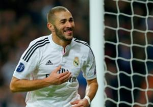 Goles en el Madrid - Real Sociedad; no derrota del Getafe. La apuesta combinada de Opta