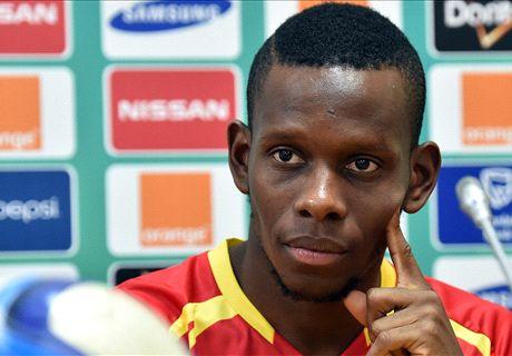 Ibrahima Traoré, le brillant capitaine de la Guinée