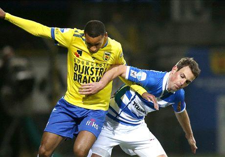 Laporan: Cambuur 2-3 PEC Zwolle