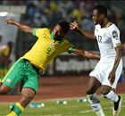 Match Report: South Africa 1-2 Ghana
