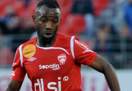 Transferts : Karaboué vers Caen