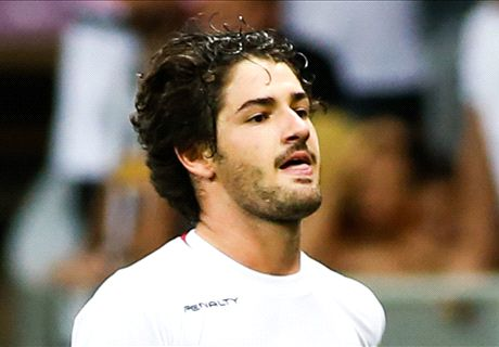 TT: Pato heading to Premier League?