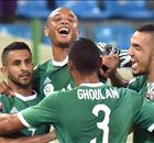 Player Ratings: Senegal 0-2 Algeria