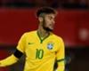 Neymar quiere hacer historia en Río