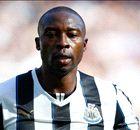 Crystal Palace sign free agent Ameobi