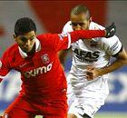 Spelersrapport: FC Twente - AZ