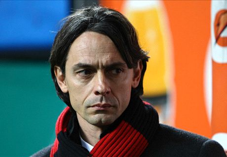 Firing Inzaghi Will Solve Nothing