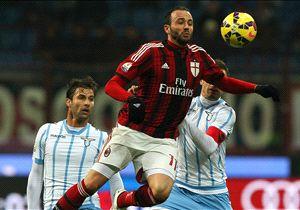 Pazzini piace a Juventus e Lazio