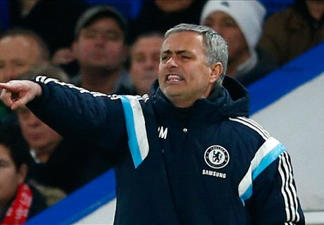 Mou: If I speak the FA will punish me