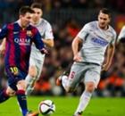 Atlético quiere darlo vuelta ante Barça