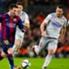 Barcelona ganó la ida con gol de Lionel Messi.
