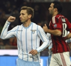 Player Ratings: Milan 0-1 Lazio