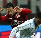 Player Ratings: AC Milan 0-1 Lazio