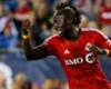 Toronto FC trades Oduro to Montreal Impact