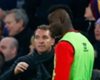 Liverpool, Rodgers réfute toute tension