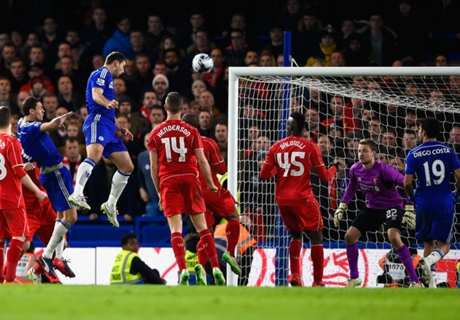 Ivanovic goal settles League Cup thriller