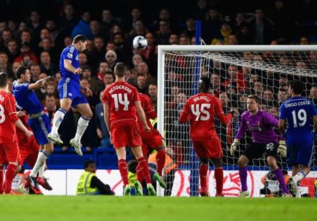 Chelsea naar finale na bekerthriller