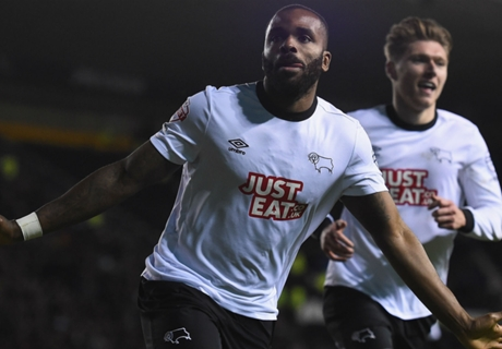 Betting: Derby County - Reading