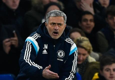 Mourinho beboet door FA