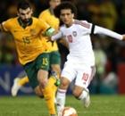Austrália vai à final na Copa da Ásia