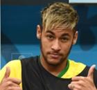 Neymar sonha com ouro olímpico