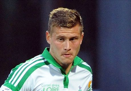 Official: Swansea sign Tabanou