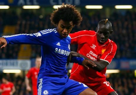 MOTM Chelsea 1-0 Liverpool: Willian