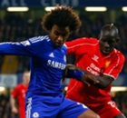 In Pictures: Chelsea see off Liverpool