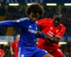 MAN OF THE MATCH Chelsea 1-0 Liverpool: Willian