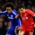 Chelsea tundukkan Liverpool untuk ke final Piala Liga Inggris.