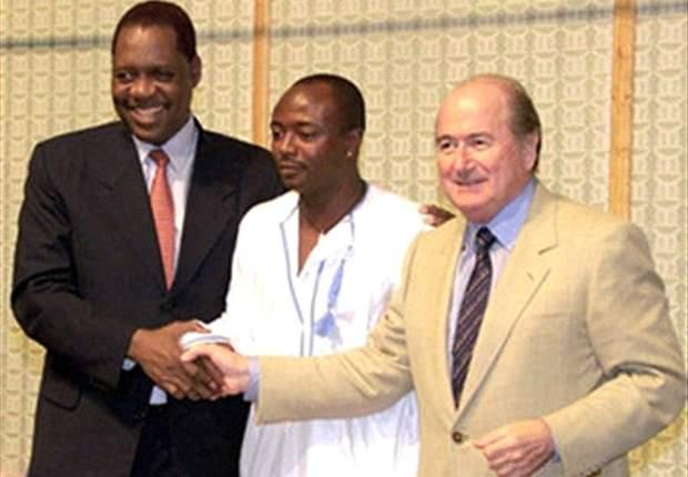 African Debate: George Weah Or Abedi Pele, Who's The Real African Football Legend?