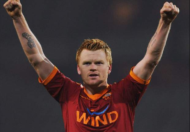 Roma's Francesco Totti & Liverpool's Steven Gerrard Are The Best I Have Played With - John Arne Riise