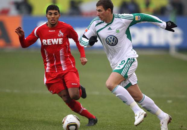 Bundesliga Preview: Koeln - Wolfsburg