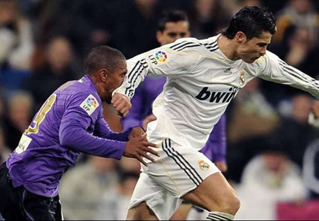 Spanish Inquisition: Was Cristiano Ronaldo's Red Card And Two-Match Ban A Just Decision?
