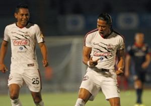 Lobos BUAP 1-0 Irapuato