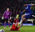 Rodgers: Costa Beruntung Tak Diusir