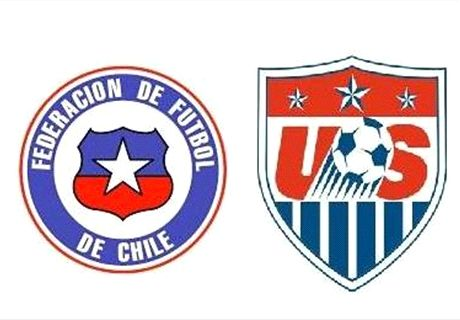 PREVIA: Chile vs. Estados Unidos
