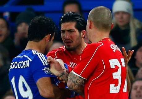 Diego Costa contests FA charges