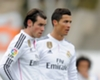 Ronaldo is Madrid's main man - Bale