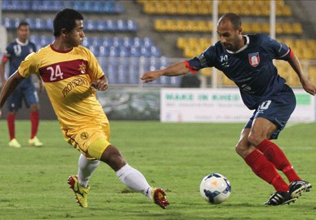 Top and Flop: Bharat FC 1-2 Wahingdoh