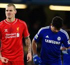 In pictures: Chelsea's victory over Liverpool