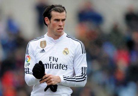 Bale on Man Utd, Arsenal & Ronaldo