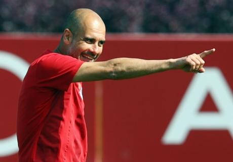 Kalah Telak, Pep Guardiola Segera Evaluasi