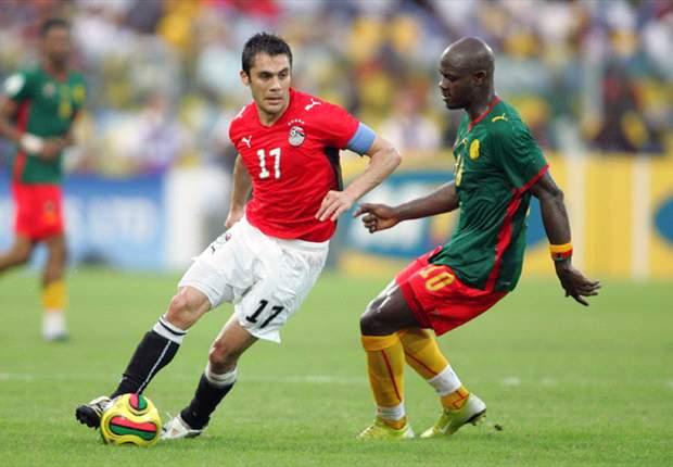 Copa de África: Egipto acaba con el sueño de Camerún y Samuel Eto'o (3-1)