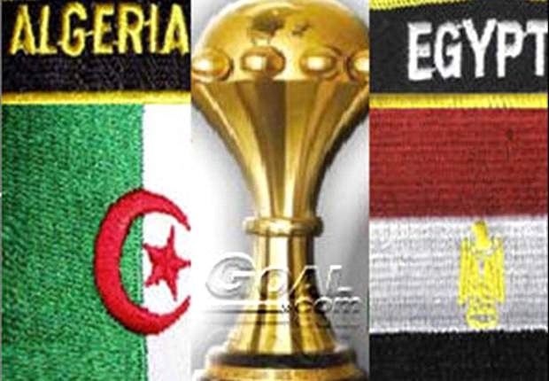 African Nations Cup: Traditional Rivalry In Semi-Finals