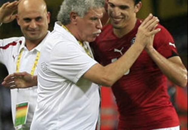 Copa de África: Egipto se venga ante Argelia y jugará la final ante Ghana (4-0)