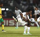 Ghana prove Afcon-winning credentials