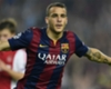 Stoke cool hopes of signing Barcelona duo Sandro and Traore