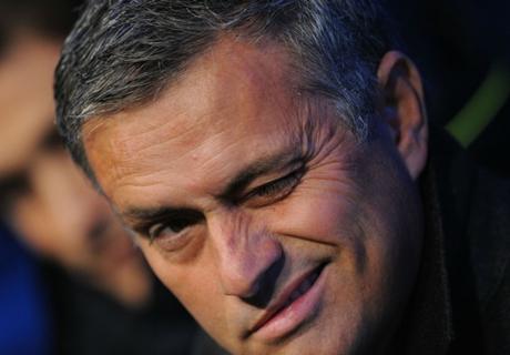 Video: Mourinho takes on pundit