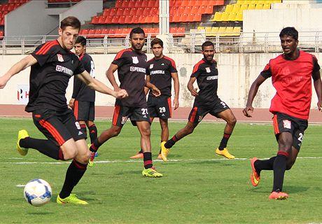 Preview: Pune FC - Shillong Lajong